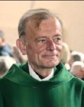 Investitur Pfarrer Vogel